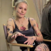 Kristen Bell is Covered in Tattoos