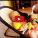 This Dogs Apology For Stealing Baby's Toy Is The Cutest Thing Ever!