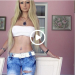 "Human Barbie Valeria Lukyanova Claims To Live On An All ""Air"" Diet"