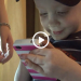 2 Year Old Uses FaceTime To Save Mother's Life