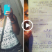Red Lobster Waitress Suspended For Posting Racist Receipt On Facebook