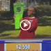 Worst Wheel of Fortune Player Ever?