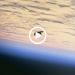 UFO Photos Leaked From NASA – The UFO NASA Has Deleted