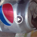 Couple Finds Toad In Pepsi Can
