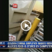 Employee At Golden Corral Exposes Food Stored By Dumpster