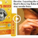 "Kids Getting High ""Beezin"" By Rubbing Burt's Bees Lip Balm On Eyelids"