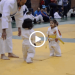 These Little Girls' First Judo Fight Ends Adorably