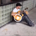 Strangers Join Street Performer and Make Amazing Music
