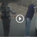 Drunk Cop Caught On Dash Cam Giving Sobriety Test To Driver