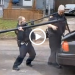 Cops Take Basketball Hoop From Good Neighborhood Kids