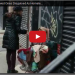 People Disguised As Homeless Ignored By Loved Ones On Street