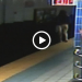 Raw Footage: Woman Falls On Electrified Train Tracks And Lives
