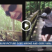 Selfie With Squirrel Goes Terribly Wrong