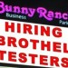 See Which Nevada Brothel Is NOW HIRING 'Quality Control Testers'