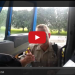 Truck Driver Pulls Over Police Officer- VIDEO