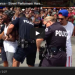 VIDEO-Police Harass Street Performers For No Reason
