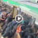A Man Became Trapped By Train Doors, What Happened Next Was Amazing!