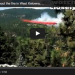 VIDEO-UFO Caught By News Crew Reporting On A Wildfire