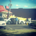 PHOTOS-McDonald's Sign Falls On Two Cars In The Drive-Thru