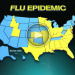 With 15 Children Dead, The CDC Declares Flu Epidemic