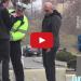 Bong Prank On Cops!