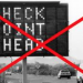 Top DHS Checkpoint Refusals