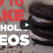 "How To Get Drunk On Oreos – ""Drunken Oreos"" Recipe Included"