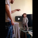 Daddy Argues With Little Girl, Guess Who Wins