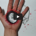 Do You Want To Scare People? Check Out This Cool 3D Art Trick