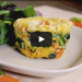 She Mixed Egg And Bread In A Cup, Then The Lights Of Heaven Shined Down – YUMMMM!