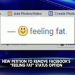 Petition Urges Facebook To Eliminate The 'Feeling Fat' Status Option