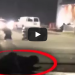 Raw Footage: Two Ferguson Police Officers Shot During Protest