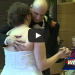 Dad Walks His Daughter Down The Aisle, But There's No Groom – The Reason Will Bring You To Tears