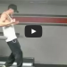 He Jumped On The Treadmill and It Left Me Speechless!