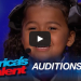 This Little Girl's Performance of 'In Summer' From The Movie 'Frozen' Will Blow You Away!