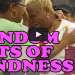 A Stranger Did One Thing That Moved Everyone To Tears – WATCH: It Will Restore Your Faith In Humanity