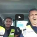 These Cops Were On Patrol When This Song Came On The Radio – Their Reaction… PRICELESS!