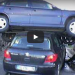 10 Of The Weirdest Car Accidents That Don't Make Any Sense!