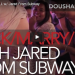 What Do People REALLY Think About Jared From Subway – Play The Game F*ck/Marry/Kill