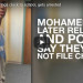 Muslim Teen Ahmed Mohamed Brings Clock To School, Teachers Panic Claiming It's A Bomb