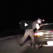 DASH CAM: Trooper Attacks Terrified Woman On A Dark, Isolated Road