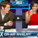 These News Anchors Clearly Have Dislike For Each Other, And They're Not Trying To Hide It!