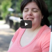 Woman Blinds Herself With Drain Cleaner To Fulfill Her Life Long Dream Of Being Disabled