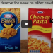Kraft Recalls A Huge Amount Of Macaroni & Cheese Which May Cause Tumors