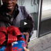 A Man Approached Some Homeless People And Asked Them What They Wanted For Christmas