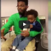 Single Father Who Received Help From Strangers Gives Thanks In Touching Video