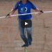 Nik Wallenda And His Daredevil Tight Rope Walk Across The Grand Canyon