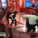 Woman Flips Out And Tries To Fight Plaintiff In Judge Mathis' Courtroom