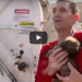 Garbage Man Rescues 6 Week Old Puppy That Was Thrown In The Trash