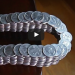 It Looks Like He's Just Stacking Coins At First, But Wait Until You See What Happens!